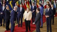Krisis Energi dan Perubahan Iklim Dominasi KTT Uni Eropa