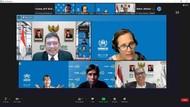 BPJS Kesehatan-UNHCR Bahas Jaminan Kesehatan bagi Pengungsi di RI