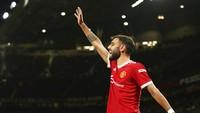MU Vs Liverpool Akhir Pekan Ini, Bruno Fernandes Malah Cedera