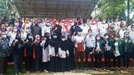 Mahasiswa Ditangkap Pesta Ganja, FIB USU Kini Bikin Deklarasi Antinarkoba