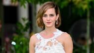 Emma Watson Habiskan Waktu Lockdown dengan Belajar Kamera