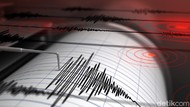 Stasiun Geofisika Malang Catat Dalam 3 Pekan Ada Gempa 45 Kali