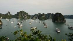 Bukan Indonesia, Vietnam yang Rebut Predikat Asias Leading Destination 2021