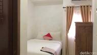 Mengintip Jeroan Hotel SMK di Lombok, Seperti Apa Isinya?