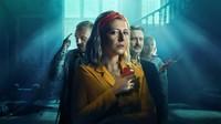 Review In for a Murder: Film Pembunuhan yang Nanggung