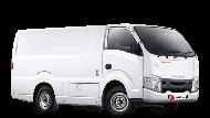 Blind Van Pertama Isuzu di Indonesia, Cocok untuk Jasa Kirim Barang