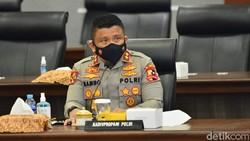 Dirkrimum Polda Maluku Diduga Peras Pengusaha Akan Disidang Etik