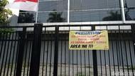 Giliran Pinjol Ilegal di Surabaya Digerebek