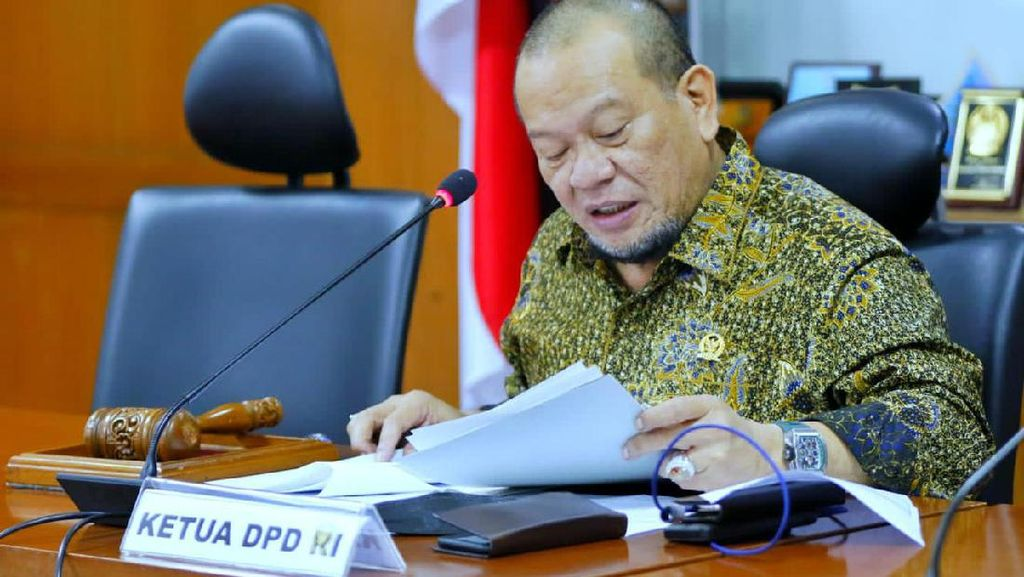 Tekan Produk Impor di e-Commerce, Ketua DPD Minta UMKM Diperkuat