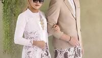 Wanita Jawa Nikah dengan Bule Jerman Viral Dibully, Prestasinya Bikin Takjub