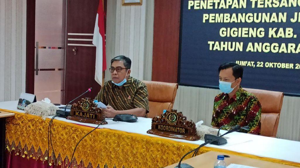 Kejaksaan Tetapkan Kadisnaker Aceh Jadi Tersangka Kasus Korupsi Rp 1,3 M