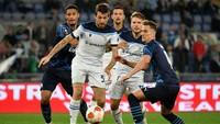 Liga Europa: Lazio Vs Marseille Tuntas Tanpa Gol