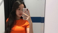 Penampilan Kerap Dikomentari Negatif, Luz Victoria: Hater Make Me Stronger!