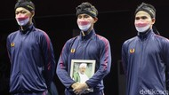 M Alfi Kesuma, Meniti Jalur Dakwah Lewat Taekwondo