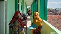 Gempa Malang M 5,3 Terasa Hingga Ponorogo, Siswa Berhamburan Keluar Kelas