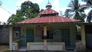 20 Tahun Tak Tersentuh Perbaikan, Kondisi Masjid di Selayar Ini Memprihatinkan