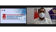 Inisiasi BNPB untuk Apresiasi Pihak Unggul dalam Penanganan Bencana