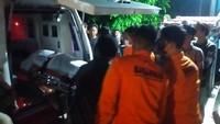 Operator Call Center Basarnas Tewas Dibegal di Kemayoran Jakpus