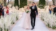 Pakar Ekspresi Bahas Bill Gates dan Melinda di Pernikahan Putrinya