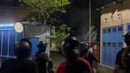 Bubarkan Aksi Tawuran Antarwarga di Makassar, Polisi Dihalangi Emak-emak