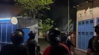 Bubarkan Tawuran di Makassar, Polisi Diserang Anak Panah-Molotov