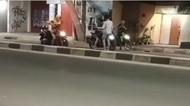 Polisi Selidiki Balap Liar Remaja di Jatiasih Bekasi