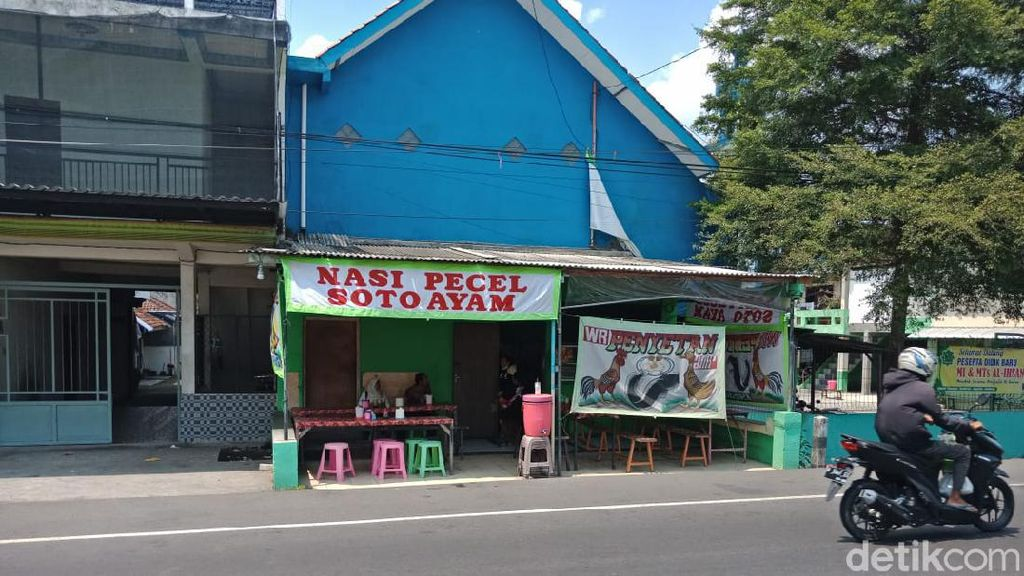 Awal Mula Munculnya Cerita Mistis di Pos Polisi Jombang