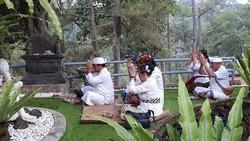 Mengenal Ritual Sudhi Wadani yang Mau Dijalani Sukmawati Soekarnoputri