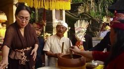 Sukmawati Jalani Ritual Pindah Agama Hindu di Pantai Bali Besok