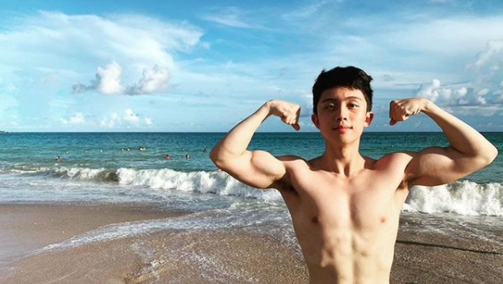 Putra Aktor Taiwan Sun Peng Terancam Hukuman 10 Tahun Penjara