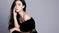 Rebecca Lim Pernah Terseret Kasus Chat Mesra Ian Fang dan Carrie Wong