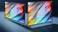Redmi Rilis TV 55 dan 65 Inch, Fitur Komplit Harga Rp 6 Jutaan