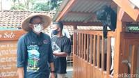 Banyakan Kambing Daripada Manusia, Sandiaga Sebut Desa Ini New Zealand van Java