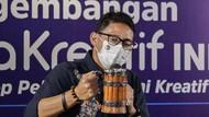 Nakes Capek, Sandiaga Siapkan Staycation Gratis di Hotel