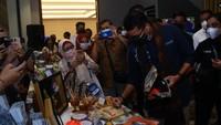 Sandiaga Dorong Pengembangan Aplikasi dan Game di Malang