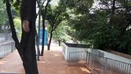 Wanita Dilecehkan di Dekat Stasiun Sudirman, Pemkot Akan Pasang Lampu