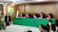 11 Polisi di Sumut Didakwa Jual 6 Kg Sabu Hasil Tangkapan