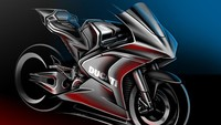 Terjun ke Motor Listrik, Ducati Langsung Garap Motor untuk Balapan MotoE