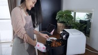 Tips Memakai Air Fryer Agar Hasilnya Maksimal