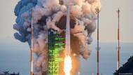 Uji Coba Roket Korsel Picu Perlombaan Senjata dengan Korut