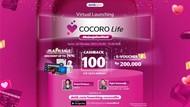 Grand Launching COCORO Life #BelanjaDariHati