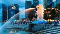 WNI Bisa Masuk Singapura Lagi, Nih Mulai Pekan Depan