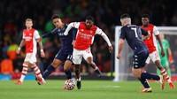 Libas Aston Villa, Arsenal Masih Punya PR