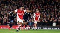 Arsenal Vs Villa: The Gunners Menang 3-1