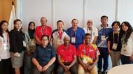 LADI Pernah Tak Dipercaya Terlibat di Asian Games 2018