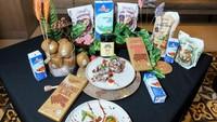 Susu dan Madu Manuka dari Selandia Baru yang Ramah Lingkungan