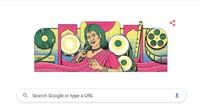 Google Doodle Peringati 93 Tahun Ellya Khadam, Pelopor Dangdut Indonesia