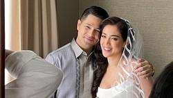 Pesan Menyentuh dari Sang Kakak untuk Jessica Iskandar Usai Menikah