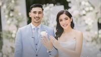 Jessica Iskandar Resmi Nikah, Celine Evangelista Cerai dari Stefan William