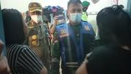 Gerebek Kosan-Hotel, Satpol PP Tangerang Amankan PSK-Pasangan Belum Nikah